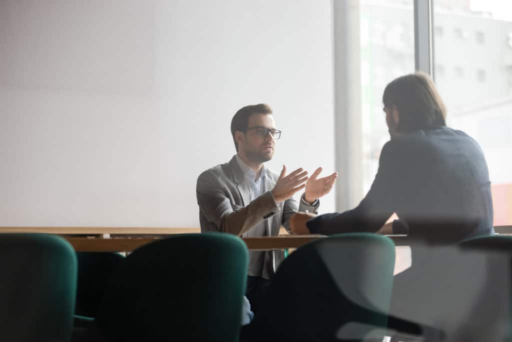 How much consulting service in production planning