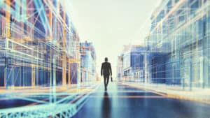 Digital native on job hunt in times of skills shortage
