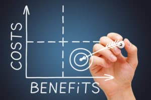 Turning planning costs into benefits.