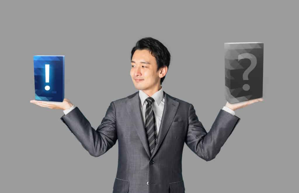 Die Nutzwertanalyse leistet methodische Unterstützung bei der Softwareauswahl.