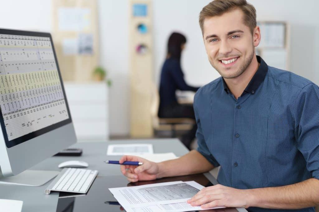 Key User als Projektmanager im Team